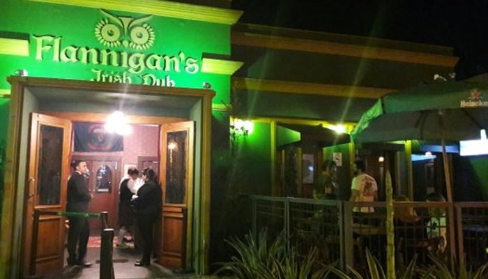 Flannigan's