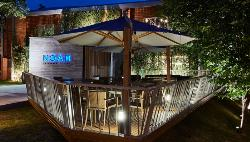 Noah Restaurant Club