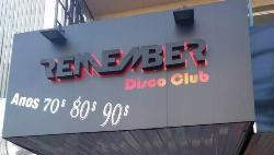 Remember Disco Club